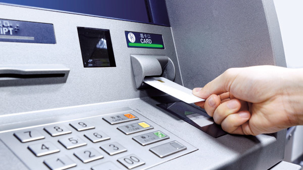 """For decades, anti-cash campaigns led by dominant card brands, have been waged with the objective of discrediting cash"" according to the ATM Industry Association"