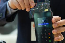 Why a cashless economy is simply the privatization of digital payments