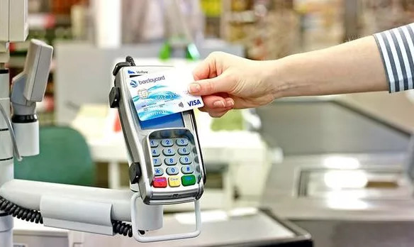 We must halt the relentless march to a cashless society.