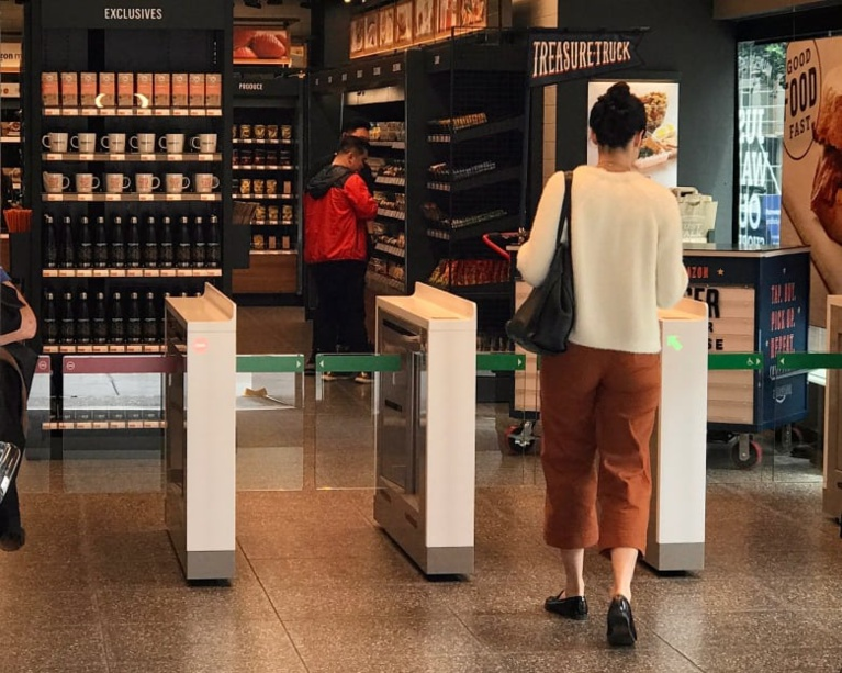 Backlash against cashless stores continue to grow in the U.S.