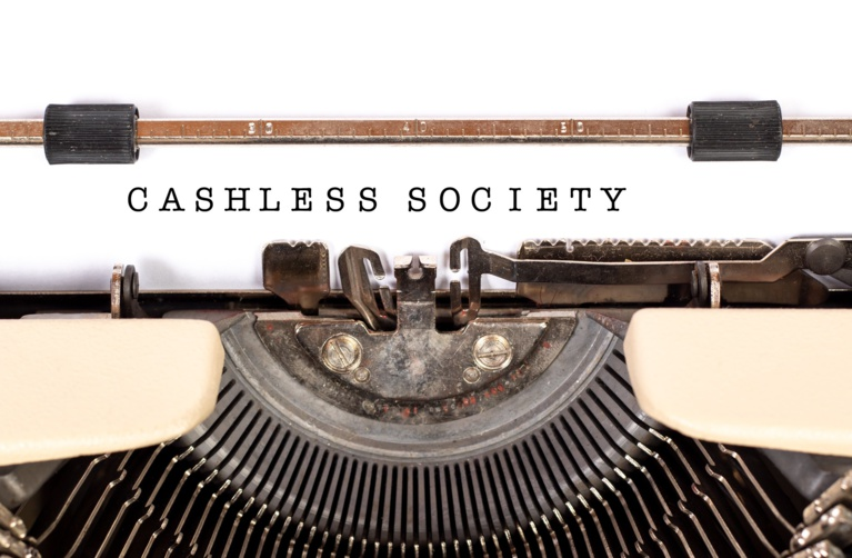 All cashless should be banned