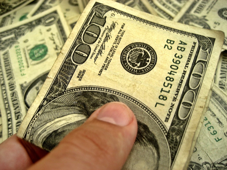 Cash won't disappear in the US