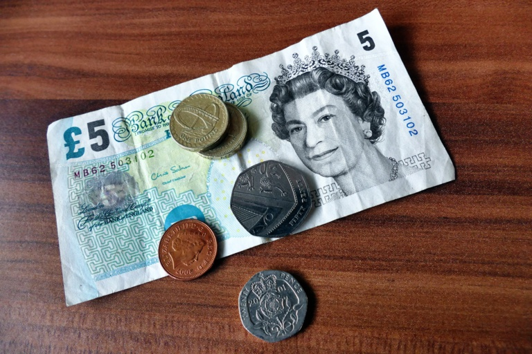 UK Government must protect the most vulnerable against cashless society