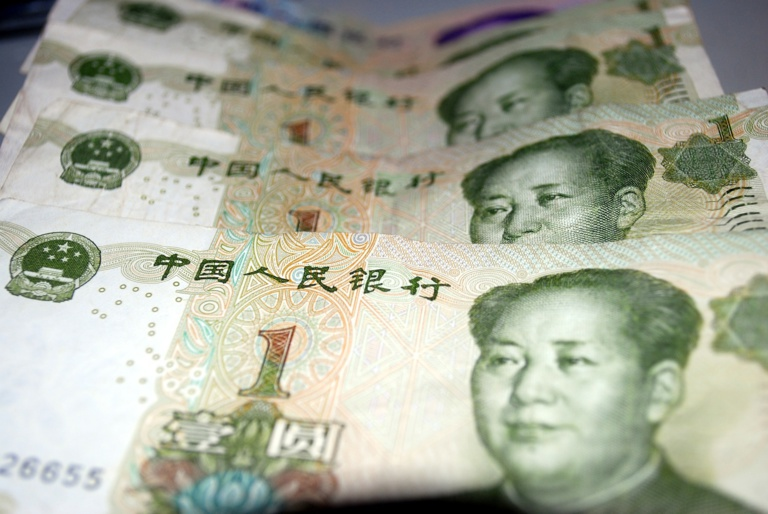China's Central Bank wants retailers to accept payments in cash