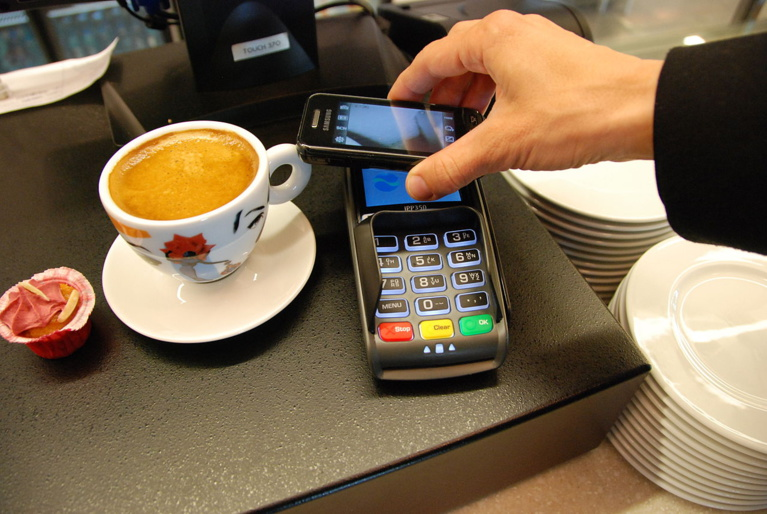 How cashless can lead to unhealthy consumption