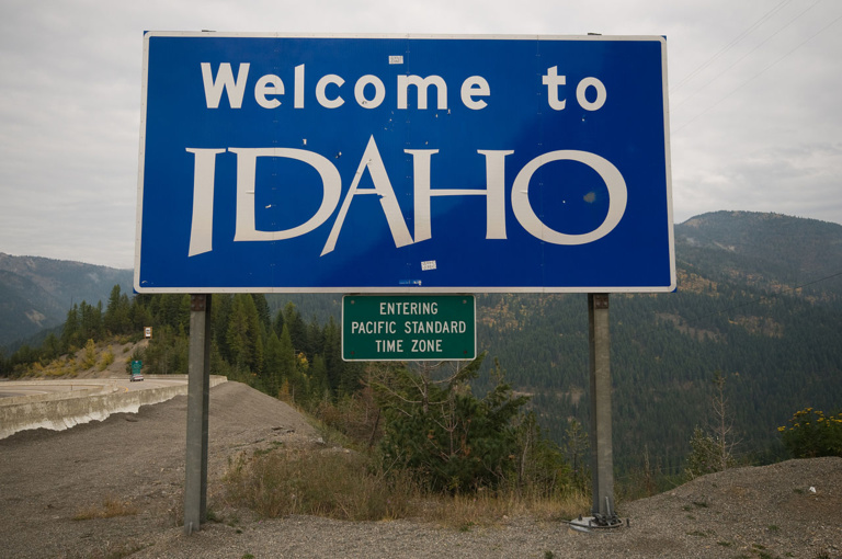 The State of Idaho wants to protect cash