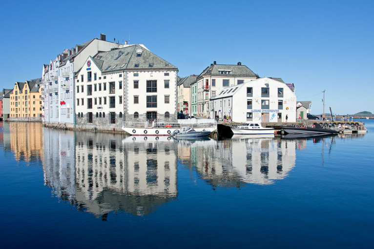 Norway Likes neither Cash or Bitcoin