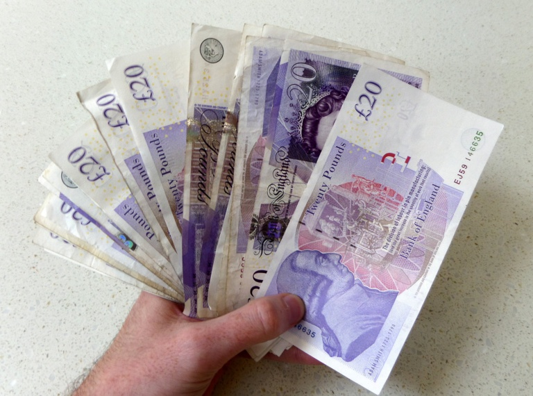 Access to cash: Why the UK Governement is going to protect coins and banknotes