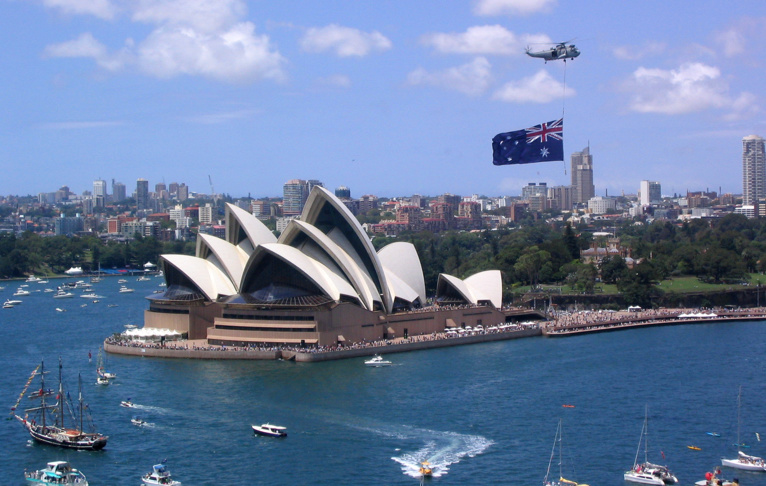 Will Australia be Cashless in a decade?
