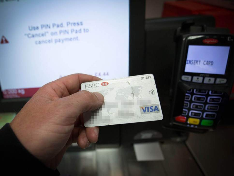 Why we should not celebrate the idea of a cashless society