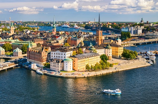 In Sweden people are getting concerned about the shift towards a cashless society