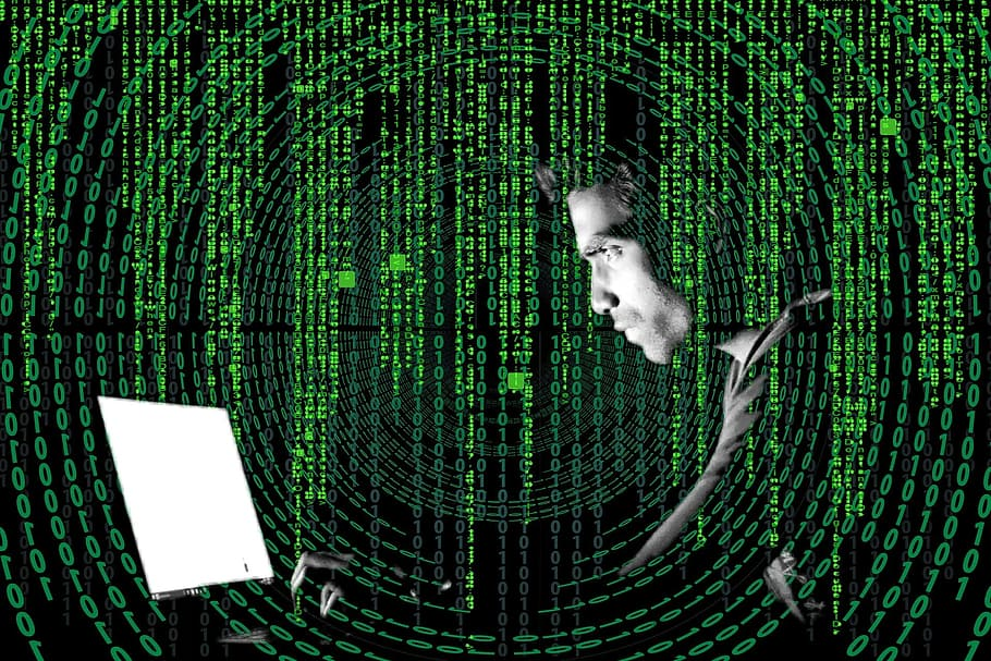Cashless economy questions our security systems