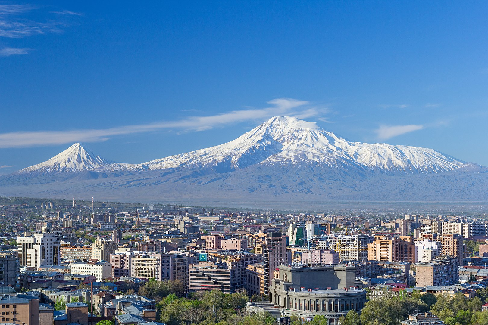 Armenia postpones its move towards cashless system