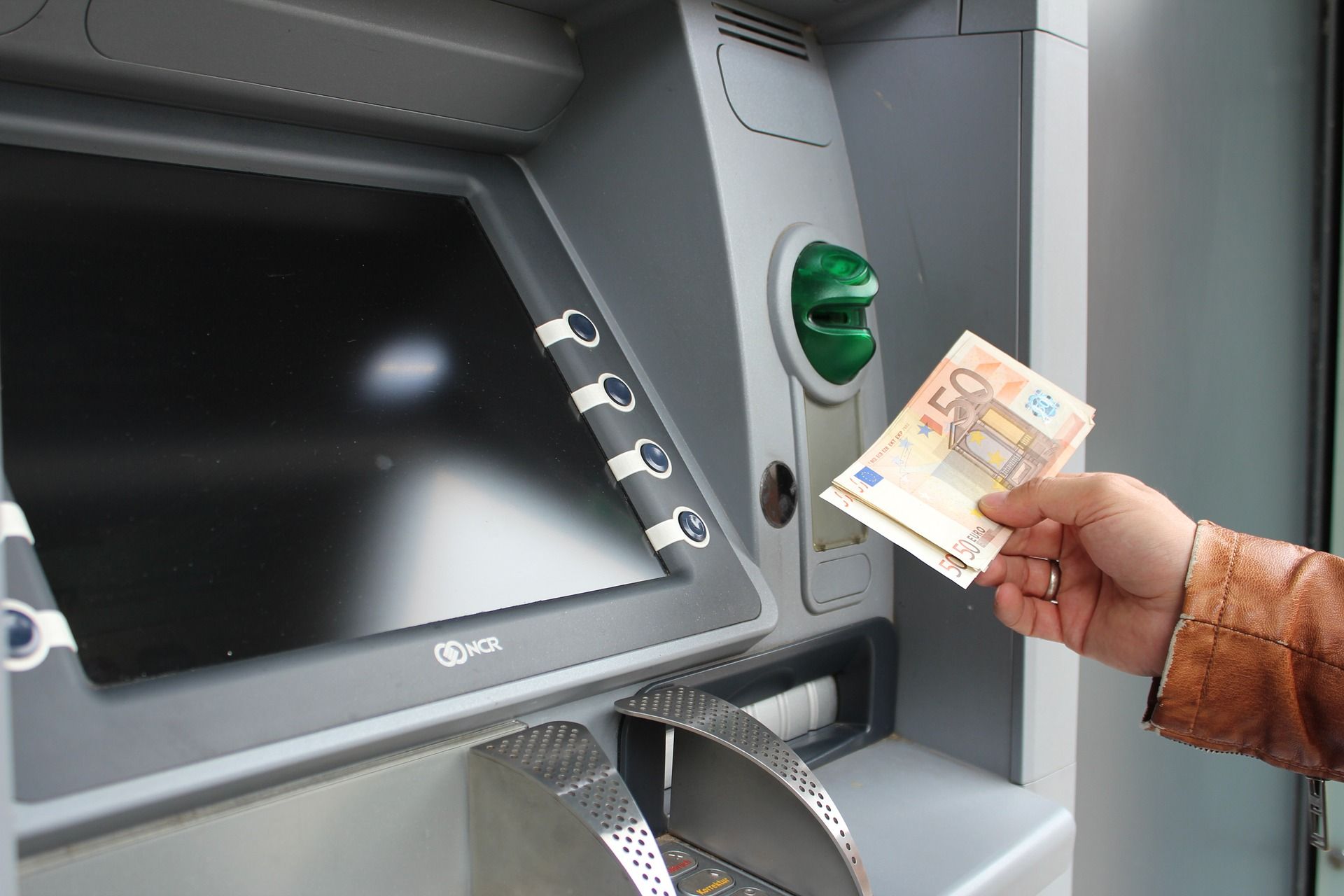 Why it is important to protect access to cash