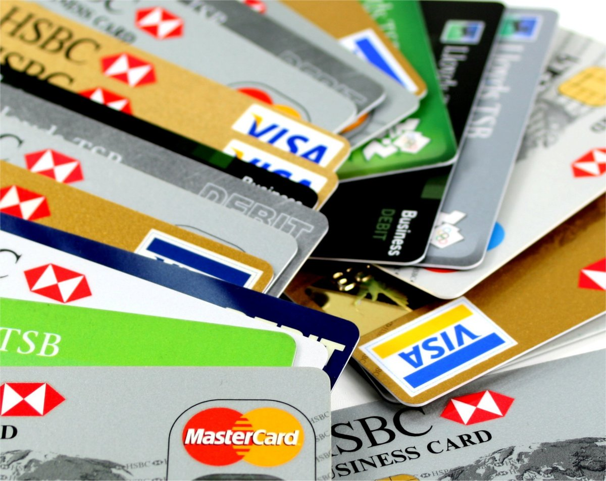 Why a Cashless Society can't be really fair