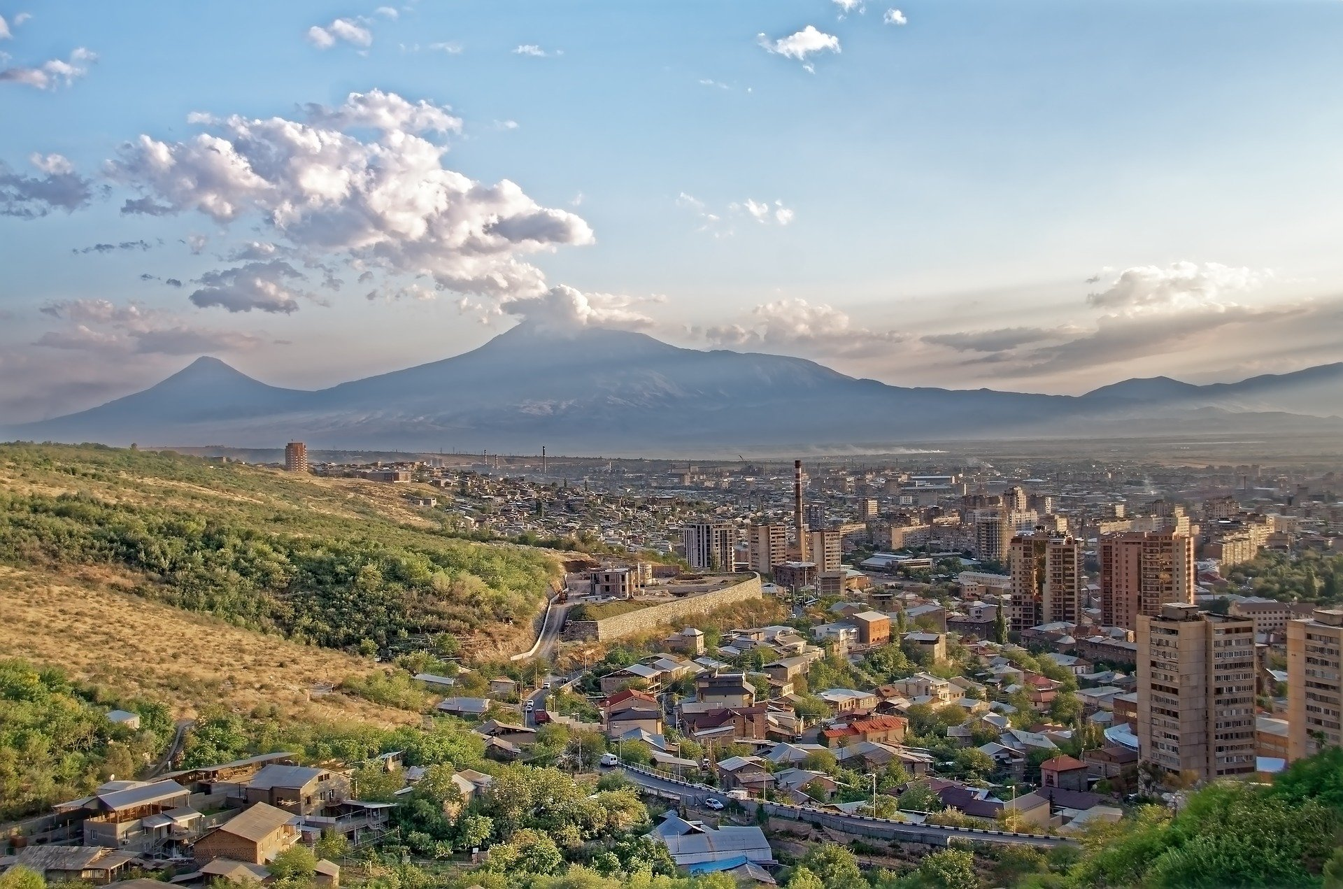 No more cash for Armenian pensioners