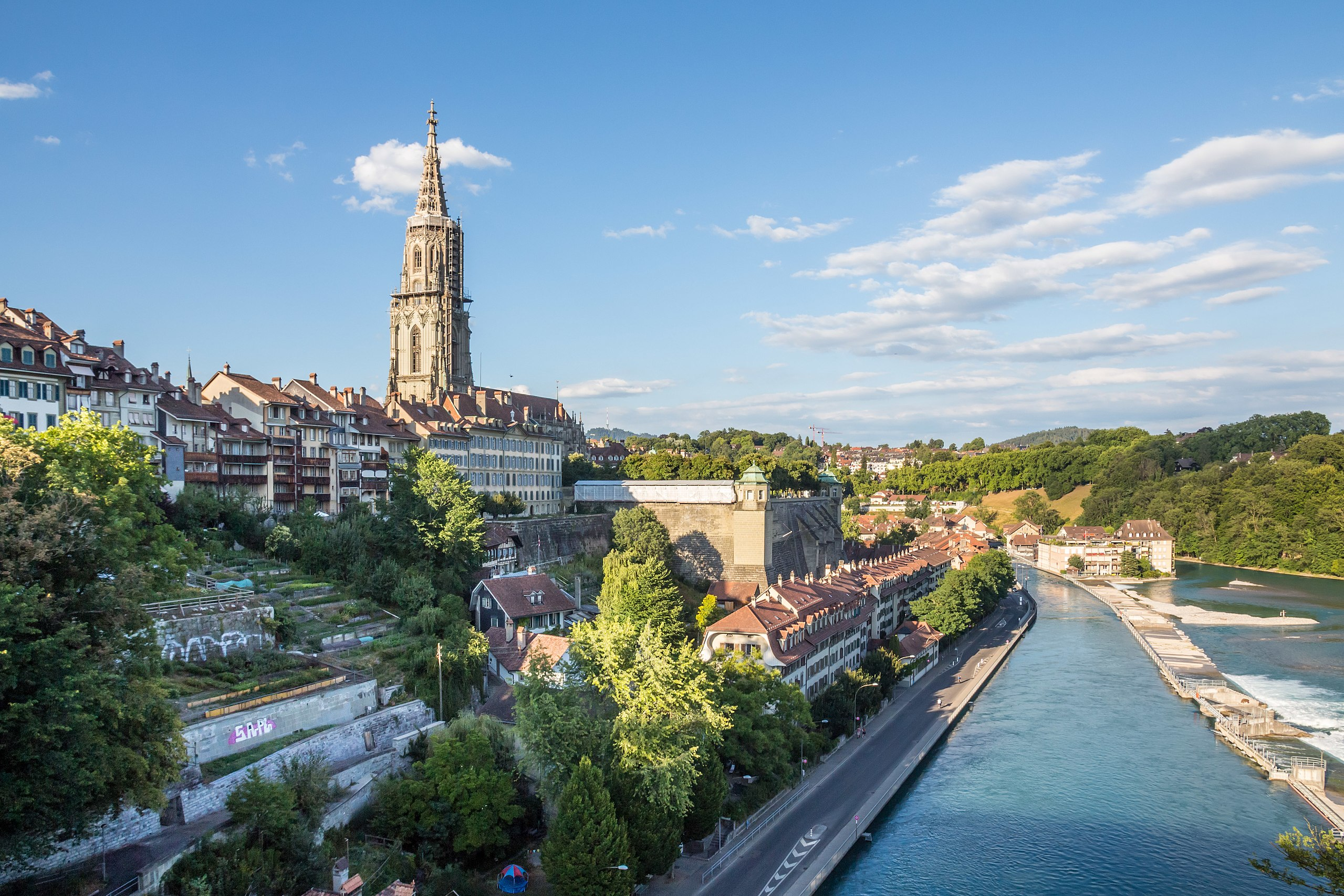 Why Cash is King in Switzerland and is a sign of good Governance