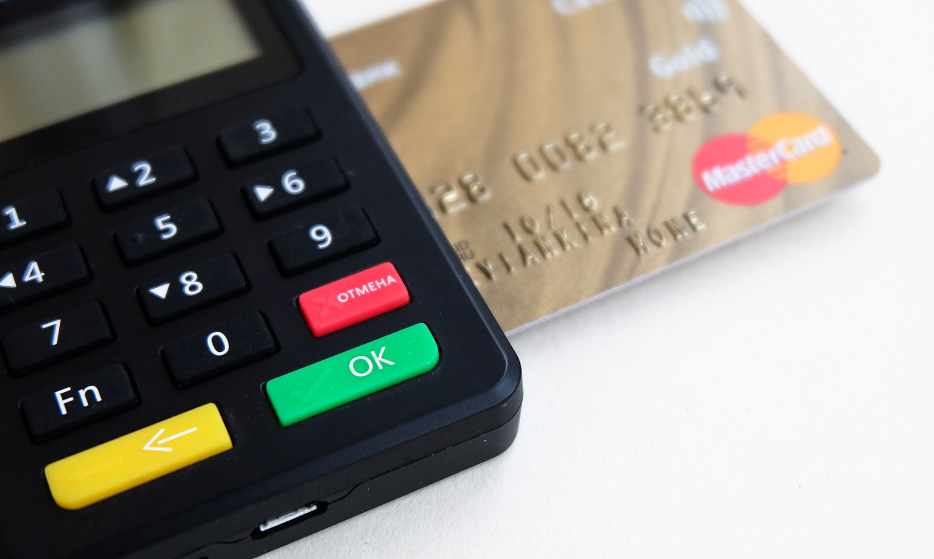 Going Cashless? Why Ethics Matters