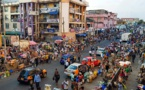 Is unbanked Ghana really looking for cashless society?