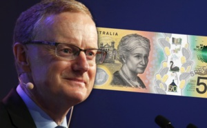 "Reserve Bank of Australia governor Dr Philip Lowe: ""As we rely less on cash, outages affecting retail transactions can have a significant impact on businesses and individuals."""