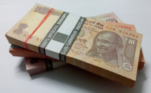 Despite Government attacks, cash is still king in India