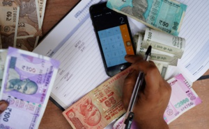 Despite attacks, cash is still king in India