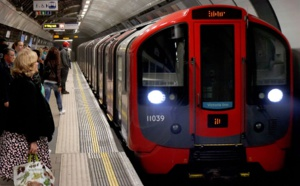 London Underground soon all cashless?