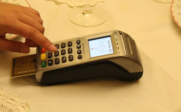 Canadians are not that crazy about cashless