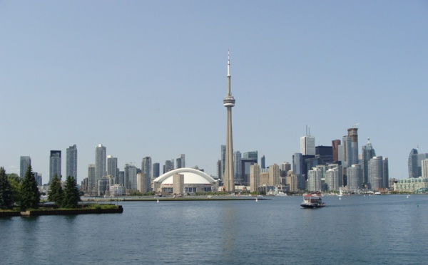 Canada soon the most Cashless Country in the World?