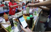 The drive towards a cashless society doesn't appear to be a smart move