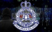 Cybercrimes and security in a cashless society by Dr Muzaffar Syah Mallow