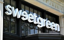 Sweetgreen salad restaurant chain reverses its cashless policy
