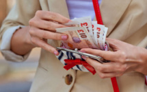 In the UK, the Commons Treasury committee warn that move to cashless society will hit elderly and poor