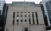 Bank of Canada is concerned about cashless economy