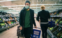 Shopping in times of coronavirus: a reminder