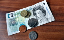 Britain is facing the cashless threat