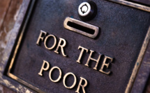 The wrong and unknown sides of cashless charity