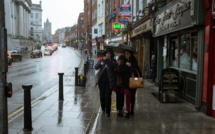 What future for Cash in Ireland?